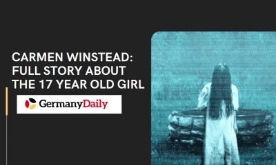 Carmen Winstead: Full Story About the 17 Year Old Girl