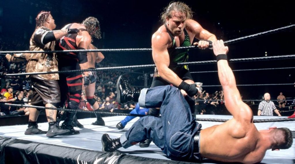 Best Royal Rumble Matches