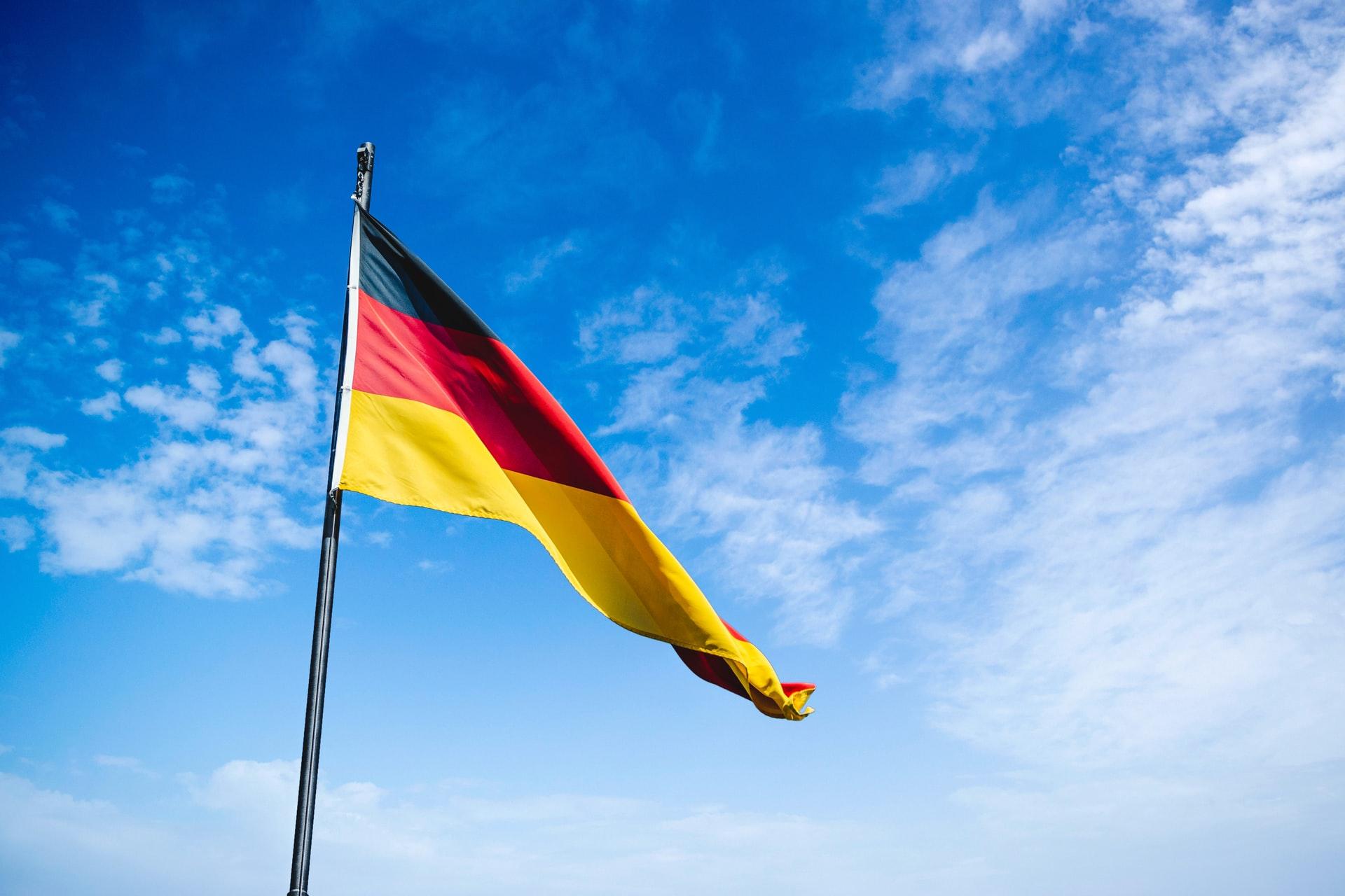 Germany or Sweden