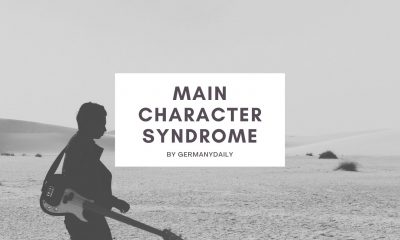 Main Character Syndrome