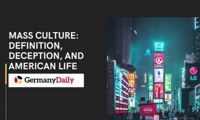 Mass Culture: Definition, Deception, and American Life