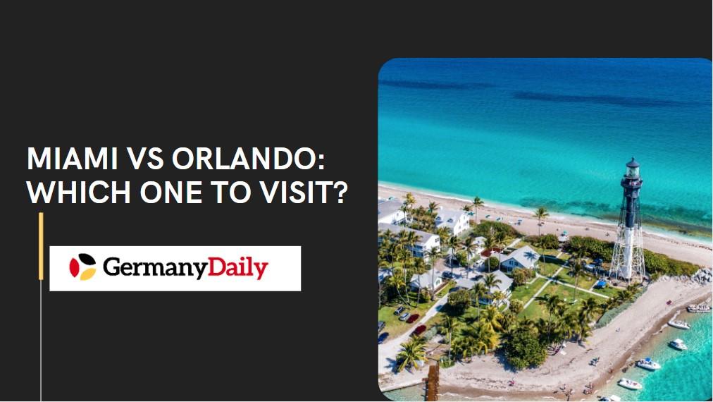 Miami vs Orlando