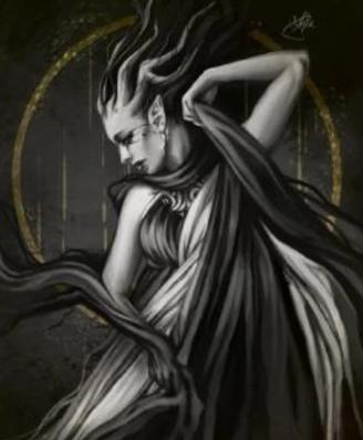 German Mythological Creatures