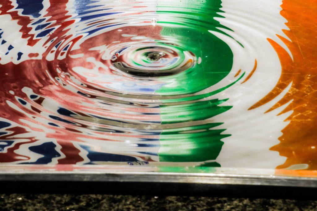 Surface Culture
