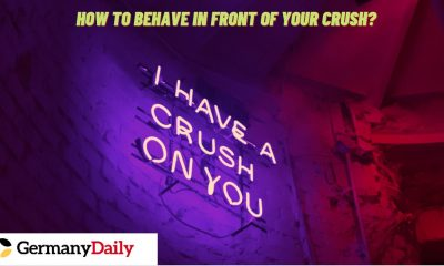 How to Behave in Front of Your Crush?